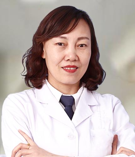 严雪萍 白癜风医生
